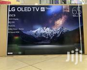 LG C9 65 Inch Oled Tv | TV & DVD Equipment for sale in Nairobi, Nairobi Central