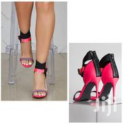Miss Indipendent Red | Shoes for sale in Nairobi, Nairobi Central