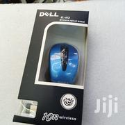 Dell 2.4G Wireless Optical Mouse | Computer Accessories  for sale in Nairobi, Nairobi Central