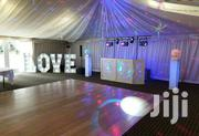 Dance Floor | Party, Catering & Event Services for sale in Nairobi, Karen