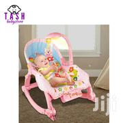 2 IN 1 Baby Portable Rocker Dining Table Newborn To Toddler | Children's Gear & Safety for sale in Nairobi, Westlands