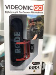 Rode Videomic Go In A Shop | Accessories & Supplies for Electronics for sale in Nairobi, Nairobi Central