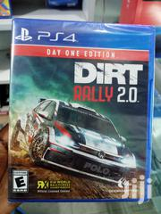 Dart Rally Ps4 Game | Video Games for sale in Nairobi, Nairobi Central