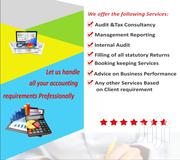Tax,Audit&Accounting Services | Tax & Financial Services for sale in Mombasa, Tononoka