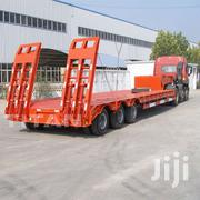 Low Bed Low Loader Hire Lease Rent Carry Heavy Machinery Leasing | Automotive Services for sale in Nairobi, Karen