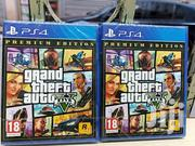 Grant Theft Out 5   Video Games for sale in Nairobi, Nairobi Central