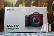 CANON 90d | Photo & Video Cameras for sale in Nairobi, Nairobi Central