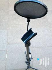 Studio Microphone Stand With Pop Filter | Accessories & Supplies for Electronics for sale in Nairobi, Nairobi Central