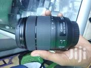 Canon 18-135mm Image Stabilizer Nanousm Lens | Accessories & Supplies for Electronics for sale in Nairobi, Nairobi Central
