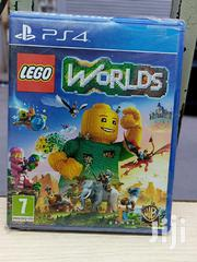 Lego Worlds Ps4 Games For Kids | Video Games for sale in Nairobi, Nairobi Central