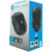 HP X3000 Wireless Mouse, Black (H2C22AA#ABL) | Computer Accessories  for sale in Nairobi, Nairobi Central