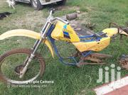 Suzuki RM-Z 1983 Yellow | Motorcycles & Scooters for sale in Kajiado, Ongata Rongai