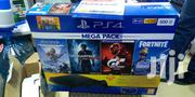 Ps4 Mega Pack 500gb (For VR) | Video Game Consoles for sale in Nairobi, Nairobi Central