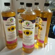 Sunflower Oil 1litre (Cold Pressed)   Feeds, Supplements & Seeds for sale in Nairobi, Nairobi Central