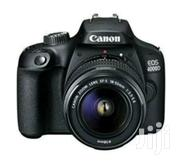 Canon EOS 4000D 18MP Wi-fi With 18-55 Lens DC | Photo & Video Cameras for sale in Nairobi, Nairobi Central