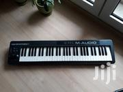 M Audio 61 Key Midi Keyboard | Musical Instruments & Gear for sale in Nairobi, Nairobi Central