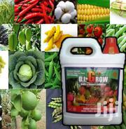 DI Grow Red D. I. Grow Organic Fertilizer Foliar 4ltr | Feeds, Supplements & Seeds for sale in Nairobi, Kahawa West