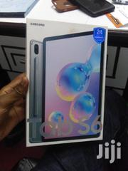 New Samsung Galaxy Tab S6 128 GB Blue | Tablets for sale in Nairobi, Nairobi Central