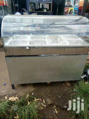 Bain Marie Food Warmer With Glass Cover | Restaurant & Catering Equipment for sale in Nairobi, Embakasi