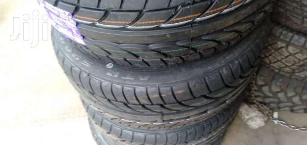 225/45/17 Achilles Tyre's Is Made In Indonesia