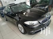BMW 520i 2013 Black | Cars for sale in Mombasa, Ziwa La Ng'Ombe