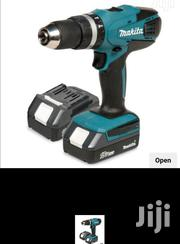 Cordless Drill /Rechargable Drill | Electrical Tools for sale in Nairobi, Nairobi Central