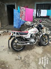 Haojue HJ125-2H 2018 White | Motorcycles & Scooters for sale in Mombasa, Changamwe