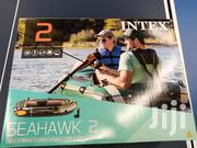 Offer! Inflatable Boats (Intex Seahawk 2)   Camping Gear for sale in Nairobi, Karen