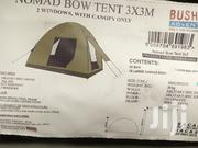 Offer! Canvas Tents (Nomad Bow 3x3) | Camping Gear for sale in Nairobi, Karen