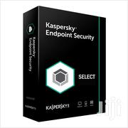 Kaspersky Endpoint Security For Business SELECT 10 Users – 1 Year | Software for sale in Nairobi, Nairobi Central