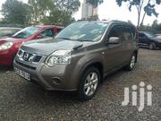 New Nissan X-Trail 2012 2.0 Petrol XE Gray | Cars for sale in Nairobi, Parklands/Highridge