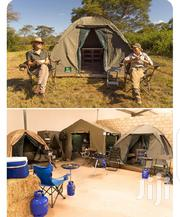 Offer! Canvas Camping Tents (Nomad Bow 3x3) | Camping Gear for sale in Nairobi, Karen