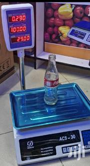 Ideal Weighing Scales   Store Equipment for sale in Nairobi, Nairobi Central