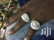 Iced Silver Rings | Jewelry for sale in Nairobi, Nairobi Central