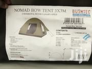 Offer! Camping Tents (Canvas Nomad Bow) | Camping Gear for sale in Nairobi, Karen