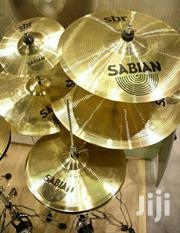 Sabian Drumset Cymbals/ Matching Drum Cymbals | Musical Instruments & Gear for sale in Nairobi, Nairobi Central