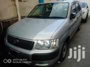 New Toyota Succeed 2012 Silver | Cars for sale in Mombasa, Shanzu