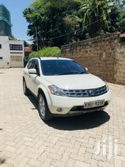 Nissan Murano 2007 GT-C White   Cars for sale in Nairobi, Westlands