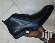 Classical Authentic Leather Semi Casual Official Boots | Shoes for sale in Nairobi, Nairobi Central