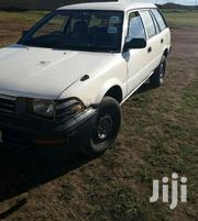 Toyota Corolla 1997 1.8 Station Wagon White | Cars for sale in Kiambu, Thika