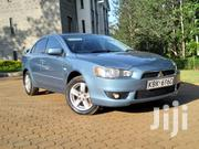 Mitsubishi Galant 2008 Blue | Cars for sale in Nairobi, Kilimani