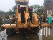 Caterpillar Motorgrader 140H And Other Construction Machine Sala M | Heavy Equipment for sale in Mombasa, Port Reitz