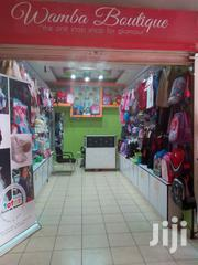 Shop for Boutique Thika Town Rent 42K , Vacant Now | Commercial Property For Rent for sale in Kiambu, Township C