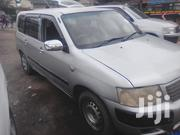 Toyota Succeed 2006 Silver | Cars for sale in Nairobi, Lower Savannah