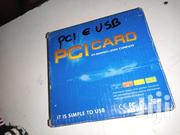 Usb Pci Experss   Computer Accessories  for sale in Nairobi, Nairobi Central