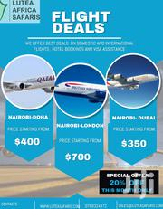 Flight Deals | Travel Agents & Tours for sale in Nairobi, Nairobi Central