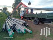 3.5ton Crane On Sale Which Is In A Mint Condition. Truck Not Inclusive | Heavy Equipment for sale in Nakuru, Nakuru East