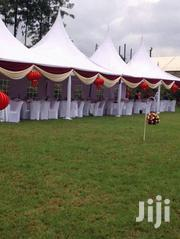 Smart High Peak Tents,Tables,Chairs And Decor   Party, Catering & Event Services for sale in Nairobi, Parklands/Highridge