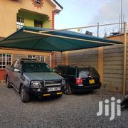 Shade Canopies Kenya | Manufacturing Services for sale in Nairobi, Umoja II