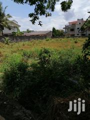 Plot for Sale Located at Mombasa Nyali Area With Tittle Deed Freehold | Land & Plots For Sale for sale in Lamu, Mkomani